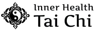 Inner Health Tai Chi Edmonton logo